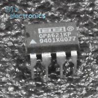 5PCS OPA621KP DIP-8 Wideband Precision OPERATIONAL AMPLIFIER