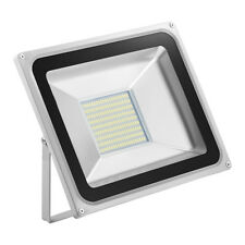 100W LED Flood Light Outdoor Garden Spot Lamp Cool White Floodlights110V IP65