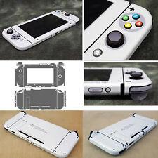 Skin Sticker For Nintendo Switch Super Famicom Edition Design Console Joy-Cons