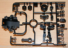 Tamiya 58636 TA07 PRO Chassis Kit, 0008746/10008746 A Parts, NEW