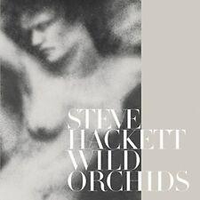 Hackett, Steve - Wild Orchids CD NEU OVP