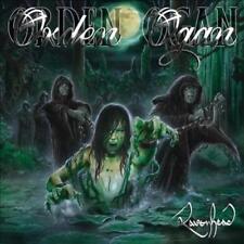 ORDEN OGAN - RAVENHEAD USED - VERY GOOD CD
