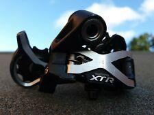 Shimano XTR M971 Rear Mech Deralieur 9 27 Speed RD-M971 GS M970. GC