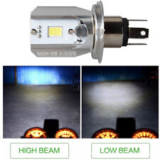 Super Bright 20W H4 LED Motorcycle Motorbike Scooter Headlight Light Bulb