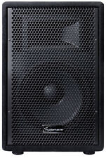 "Studiomaster GX10A - 10"", 200W Active Powered PA Disco Band DJ Speaker Single"