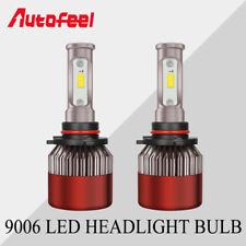 2PCS 9006 HB4 LED Headlight Bulbs White 6000K Low Beam 1500W 275000LM S8_RED USA