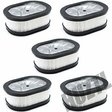 5X AIR FILTER CLEANER FOR STIHL 066 064 046 044 084 088 MS440 MS441 MS460 MS660