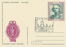 Poland postmark - TARNOW