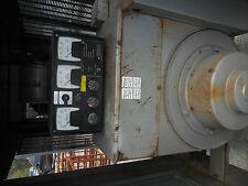WHITE FERMONT 135KW DIESEL GENERATOR -180KVA