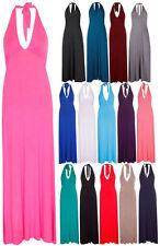 Damenkleider mit Neckholder 36 Größe