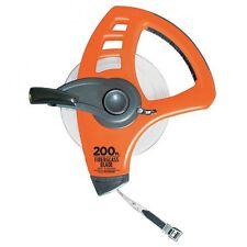 Keson Freewheeler 200-Foot Tape Measure 16730