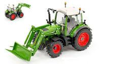 Fendt 313 Vario w/ Front Loader Tractor 1:32 Model USK SCALEMODELS