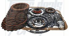 TH400 Chevy Transmission High Performance Raybestos Red Master Rebuild Kit