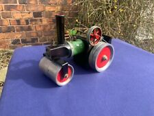 Vintage Mamod Steam Roller, Early Model, late 1960s, Live Steam, SR1A