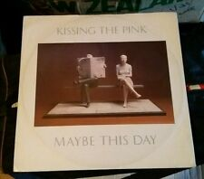KISSING THE PINK MAYBE THIS DAY 12""