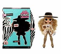 L.O.L. Surprise Series 3 OMG Fashion Doll 20 LOL Surprises - FREE SHIPPING