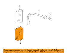 Chevrolet GM OEM 94-00 C2500-Side Marker Light Lamp Right 5977738