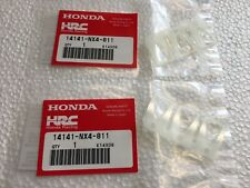 Honda RS125 Clutch Friction Plates Set of x7 Replacement for 22201-NX4-000
