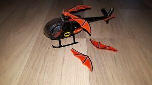 **Corgi 925 Batcopter**