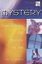 20/30 Bible Study for Young Adults: Mystery: Experiencing the Mystery of God (Pa