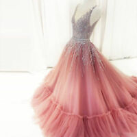 Sweet 15 Years Quinceanera Dresses Ball Gown Sleeveless Prom Formal Dress Gowns