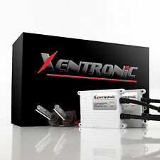 Xentronic 35W HID Conversion Kit H4 H11 H13 9003 9005 9006 6K 5K Hi-Lo Bi-Xenon