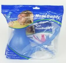 Yogi's NoseBuddy The Ultimate Neti Pot - Blue