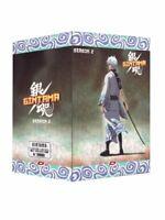Gintama (collector's box) Stagione 02 Volume 01 Episodi 25-28 - DVD DL005074
