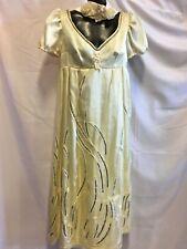 Regency , Bridgerton Style dress Size 14