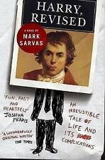 Harry, Revised by Mark Sarvas (Paperback) New Book