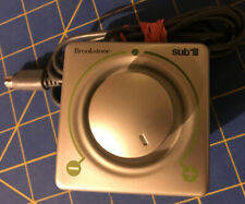 New listing Brookstone Sub 1 Sub-woofer —- Only Controller—-
