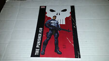 The Punisher  # 10 (2017, Marvel) 1st Print Variant