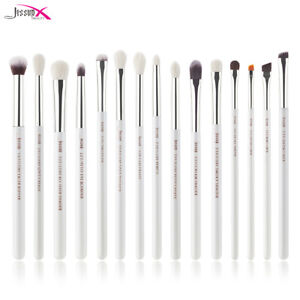 Jessup Eye Make up Brush Set Eyeshadow Lip Concealer Blending Cosmetic Tool