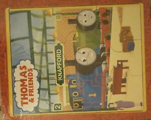 Thomas and friends wooden Puzzles