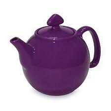 Chantal Memory Collection 1.5qt Tea for 4 Teapot - Alzheimer's Purple