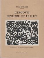 paul eychart : gergovie, légende et réalité (illustré) 1 des 1026 ex n°