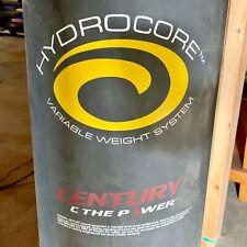 Century Martial Arts Large HydroCore Vinyl Punching Kicking Boxing Bag