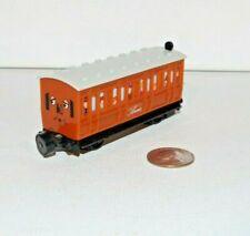 Bandai Ertl Thomas & Friends Railway Train Tank Engine - Annie Coach Car - EUC