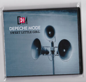 Depeche Mode - Sweet Little Girl