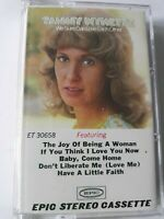 Tammy Wynette -We Sure Can Love Each Other Cassette Tape
