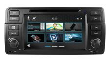 Dynavin N7-E46 | Navigation BMW 3er E46 CanBus - Navi Autoradio  Android Radio