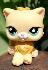 Littlest Pet Shop LPS chat Persan #2063