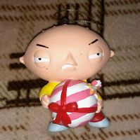 FAMILY GUY Kurt Adler Stewie Griffin CHRISTMAS ORNAMENT FREE SHIPPING!