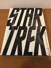STAR TREK 2 DISC DIGITAL COPY SPECIAL EDITION VIEWED ONCE PRIVATE COLLECTION