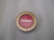 True Gold Blusher Deep Pink TGBR 04 New