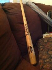 """Baltimore Orioles Commemorative Bat """"Orioles Of The 1950's #1 Of 100 Signed"""