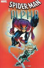 Spider-Man & Alpha, Panini