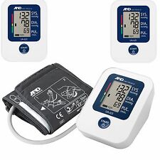 A&D Medical UA-651 Upper Arm Blood Pressure Monitor
