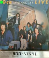 10cc Live And Let Live Double Vinyl LP Original UK Album Mercury - 9199-265 Ex+