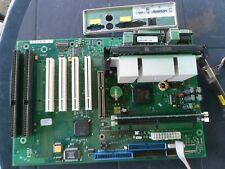 Fujitsu-Siemens Industrie-Mainboard W26361-W10-Z2-02-36 *1 Stück* *Gebraucht*